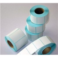Wholesale barcode label, price labeself-adhesive lable