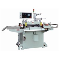 Multifunction Die Cutter Machine For Anti Shock Washer, IHS WADS, IHS LINERS