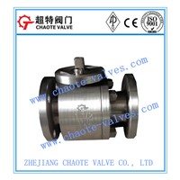 Forged Floating Ball Valve (Q47F)