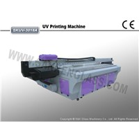 Glass Printer UV Printing Machine