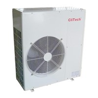 Heat pump air to water CAR-12XB 11KW