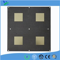 High Frequency Tacoinc PCB blank pcb boards