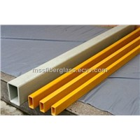 High quality frp pultrusion tubes