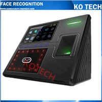 KO-FACEA106 2,000 FACE RECOGNITION TIME ATTENDANCE