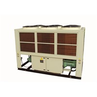Screw Compressor Air-Cooled Liquid Chillers
