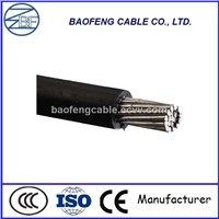 Aluminum Overhead ABC Cable