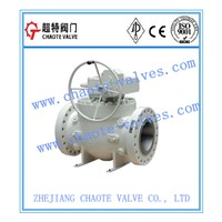 Top Entry Ball Valve (SQ341F)
