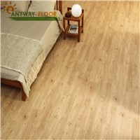 composite decoration wood grain click vinyl plank floor for decorate floor