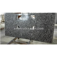 Grey Granite kitchen countertop