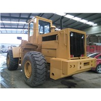 966E Used Cat Wheel Loader