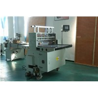 Automatic Guillotine Machine For Corss Cutting (Can Add Straight Knife)