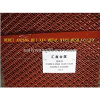 Anping HUI XIN offer Expanded metal mesh  with low price