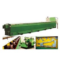 Four wires drawing machine and cable cable making equipment