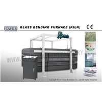 Glass Bending and Fusing Furnace