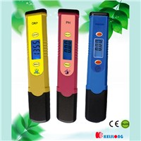 KL-981Digital Waterproof  PH Conductivity Temp Meter