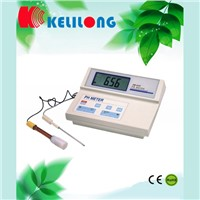 Kl-016 Digital LCD Bench PH Meter