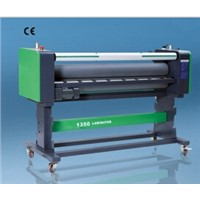 Large Flatbed Hot Laminator