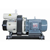 Rotary vane air compressor AZE series