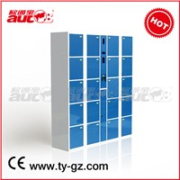 Stainless Steel Electronic Component Storage Cabinet (A-CE201)