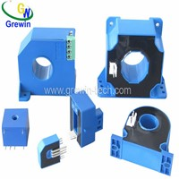 norminal current 10-3000a hall current sensor CT /loop current transformer for current measuring