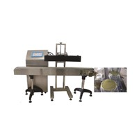 Automatic Bottle Induction Sealing Machine