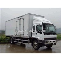 FVR ISUZU LIGHT HEAVY TRUCK