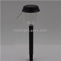 LNDX-TP-A014 LED Solar Landscape Lights