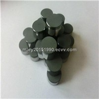 PDC cutter for oil drill bit, PDC drill bit inserts, pcd inserts