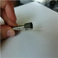 Resin diamond/CBN grinding heads, pins and engraver for gem polishing