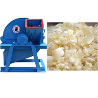 horse bedding wood shaving making machine/ cattle bed wood shaving machine
