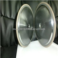 metal bond 14A1 diamond grinding wheel for glass, stone, marble, granite jade and natural gem stone