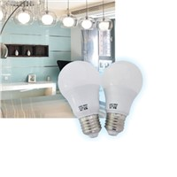 E27 3w led bulbs led lighting A60 Lamp  for indoor