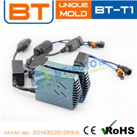 HID Car Headlight Slim Ballast Xenon Conversion Kits 6500k h4 h13 9004 Hi Lo Beam Hid Lights