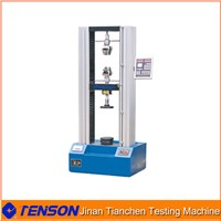 Cheap Tensile Compression Bending Universal Testing Machine