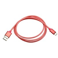 China supplier provide nickel-plated usb cable awm 2725 with 5 pin connector
