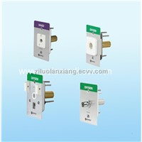 GF303A-1 Medical American Gas Outlet