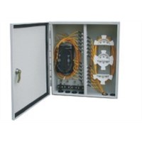 FTTH FDB (fiber Distribution box) (Metal shell)