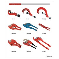 Pipe Cutter and Tools