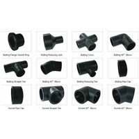 HDPE Fittings