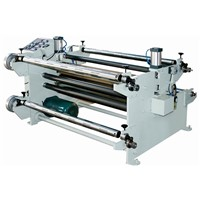Heat Press Machine For Laminating And Rewinding The Adhesive Tape, Films