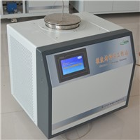 Macro heat analyzer