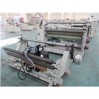 Automatic Roll Paper, Adhesive Label, Foam Tape, Plastic Film, Gasket Converting Machinne