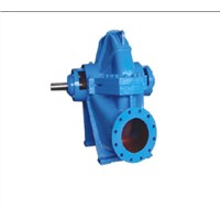 SXD Single-Stage,Double-Suction Centrifugal Pump