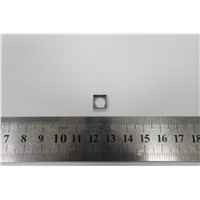 Precision punched sheet metal parts
