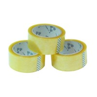 Adhesive tapes/ glue tapes/ BOPP tapes bulk quantity competitive price