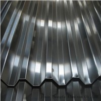 aluminum roofing sheet corrugated aluminum sheet