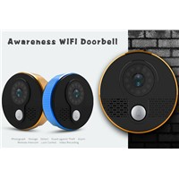 Awareness WIFI Video Doorbell