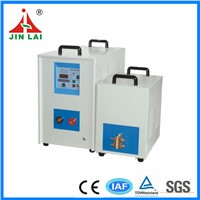 Fast Heating Induction Brazing Machine On Sale (JL-40KW)