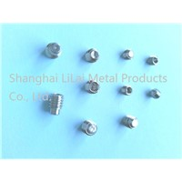 Hex Socket Set Screw DIN913 DIN914 DIN915 DIN916