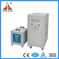 Shaft Quenching Induction Heat Treatment Machine (JLC-80KW)